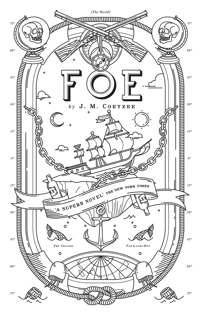 Foe by Oddds The New Anthropology