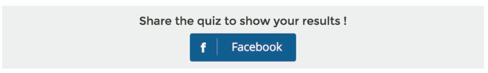 Share Quiz Results