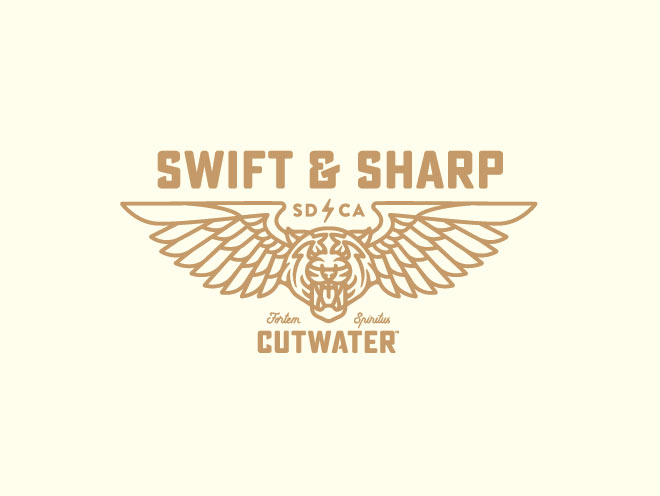 Cutwater Spirits by Brian Steely