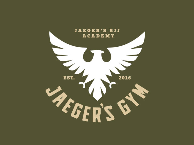Jaeger's Gym by Hipnos