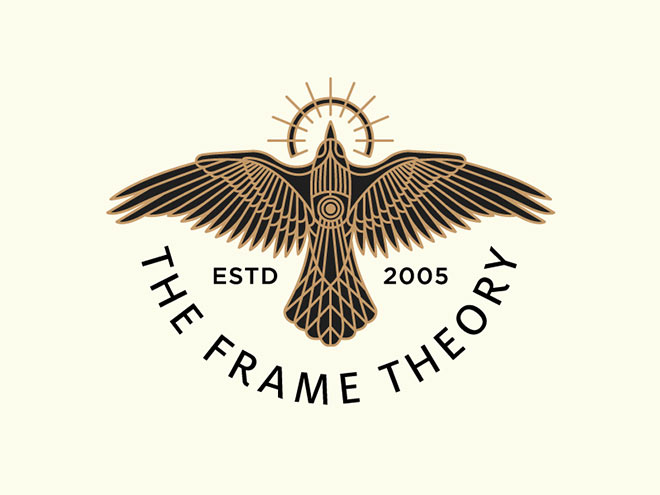 The Frame Theory by Brian Steely