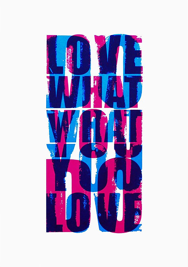 Do What Your Love by ConiLab