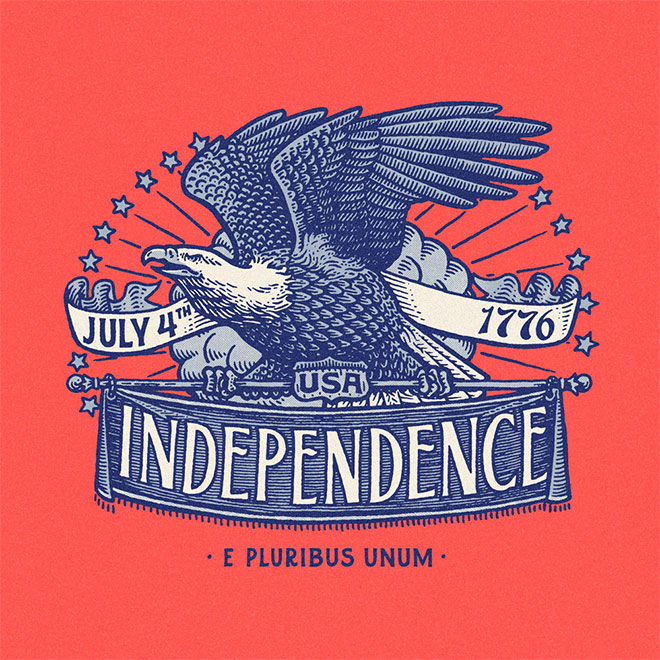 Independence by Yondr Studio