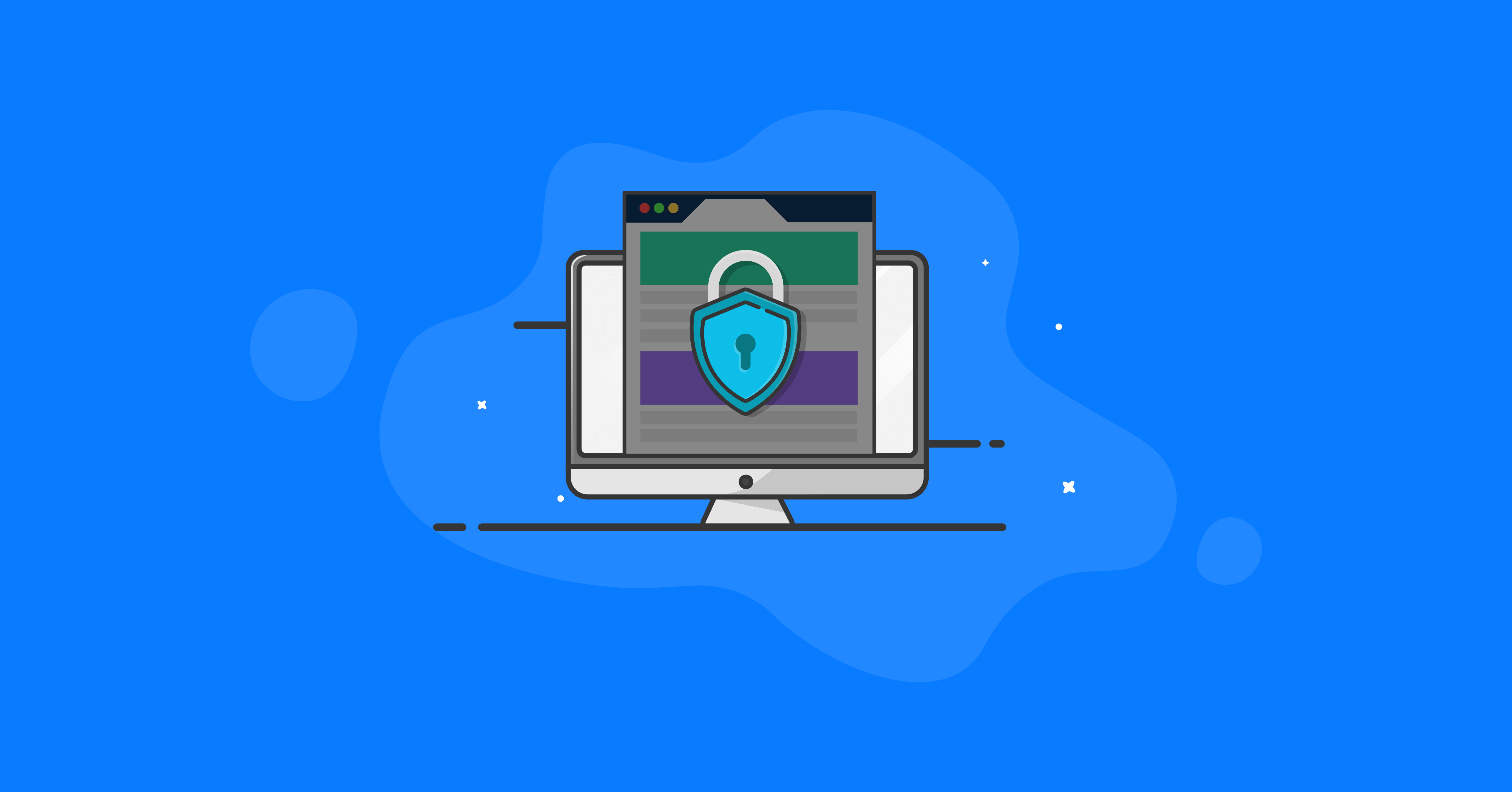 What is website security - website security basics